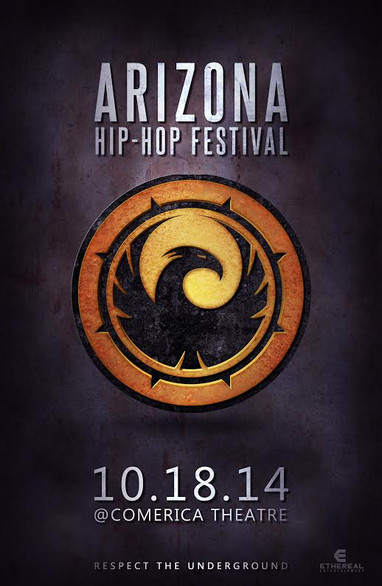 First Annual Arizona Hip Hop Festival