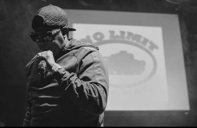 Master P | No Limit | Respect The Underground