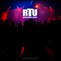 RTU Worldwide Radio-Chas MetafOracle Photography