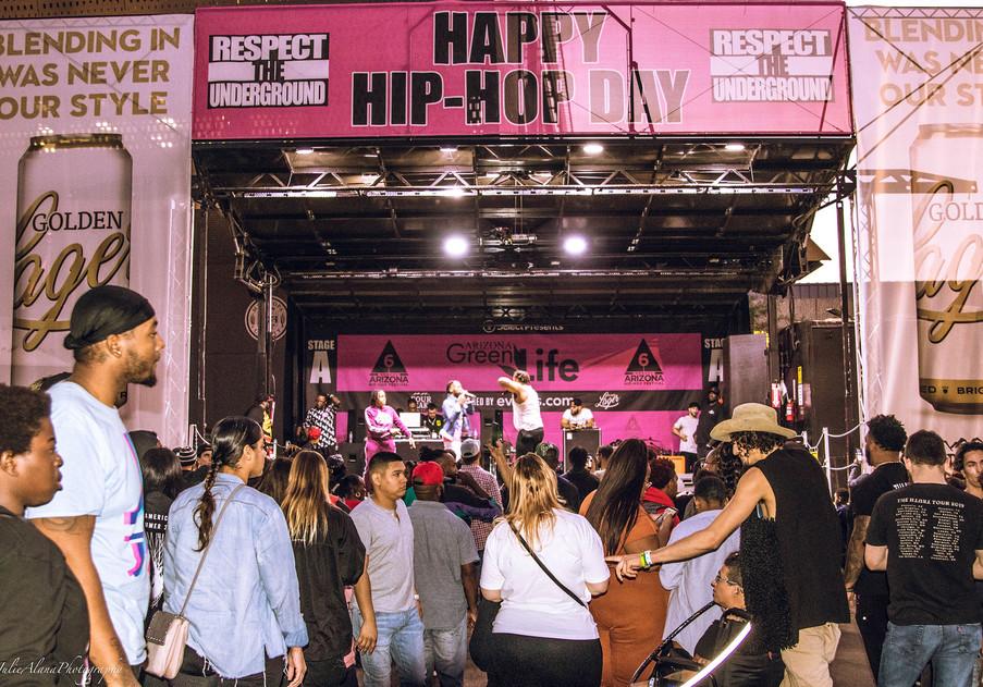 Hip Hop Day
