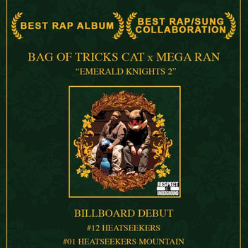 Best Rap Album_Grammy Awards