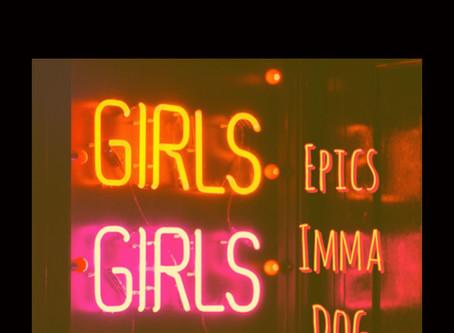 """EPICS Debuts """"Ima Dog"""" On RTU WORLDWIDE RADIO"""