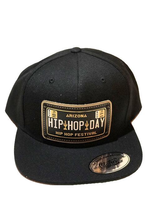 Hip Hop Day Hat