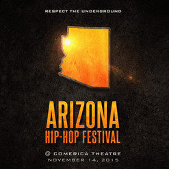 2nd Annual Arizona Hip Hop Festival