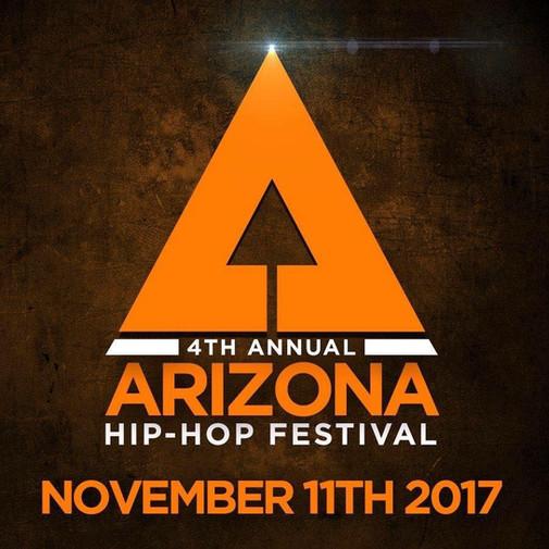 Fourth Annual Arizona Hip Hop Festival