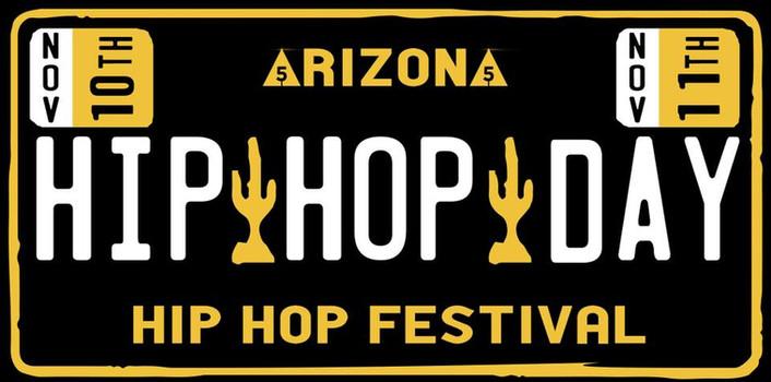 Phoenix Hip Hop Day