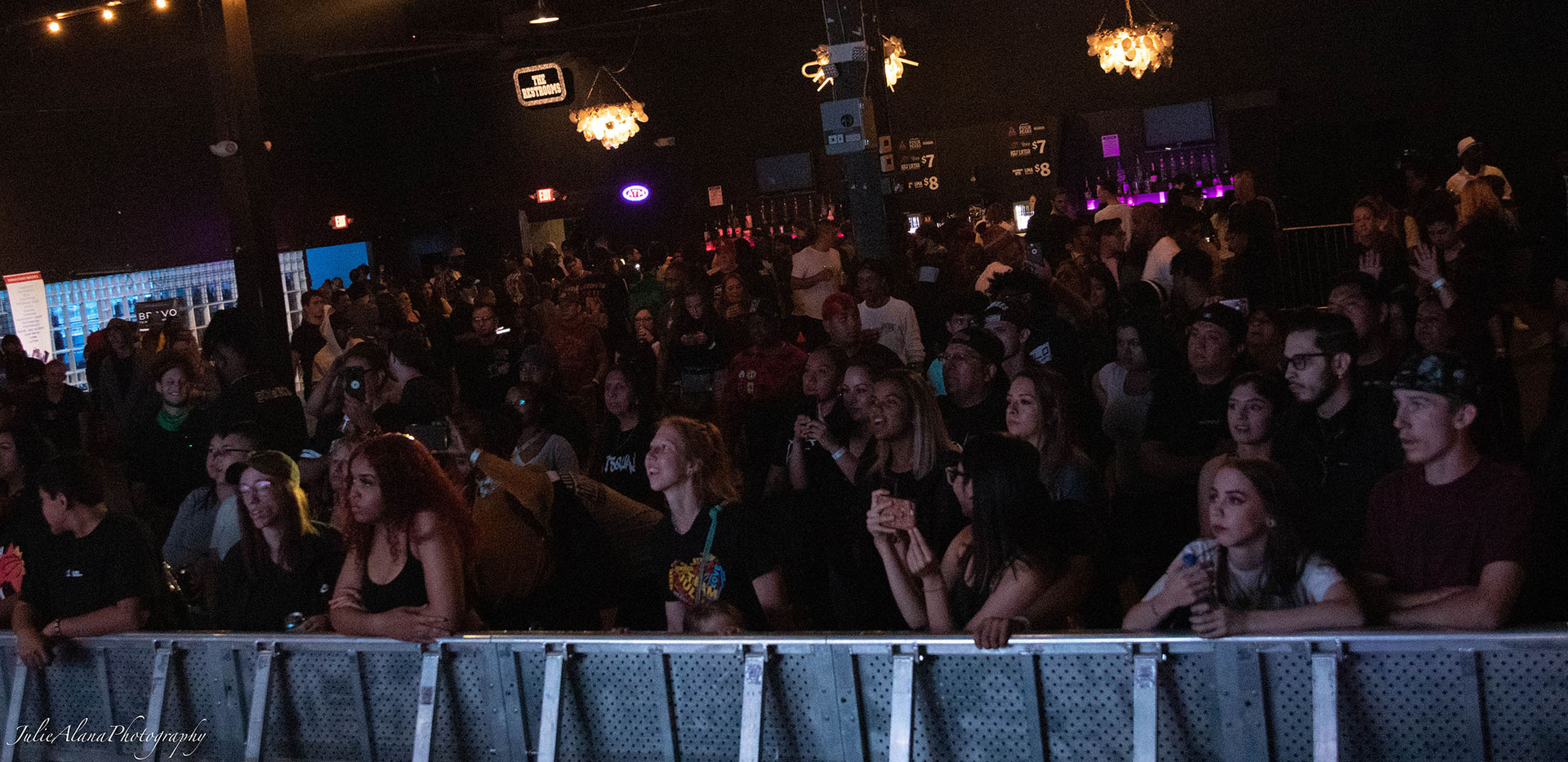 Fans of the Arizona Hip Hop Festival