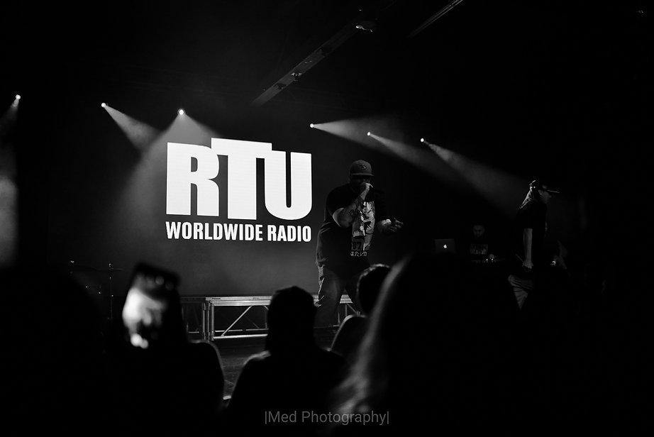 RTU Worldwide Radio Performance