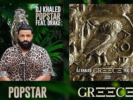 2 KEYS / 2 ANTHEMS DJ Khaled