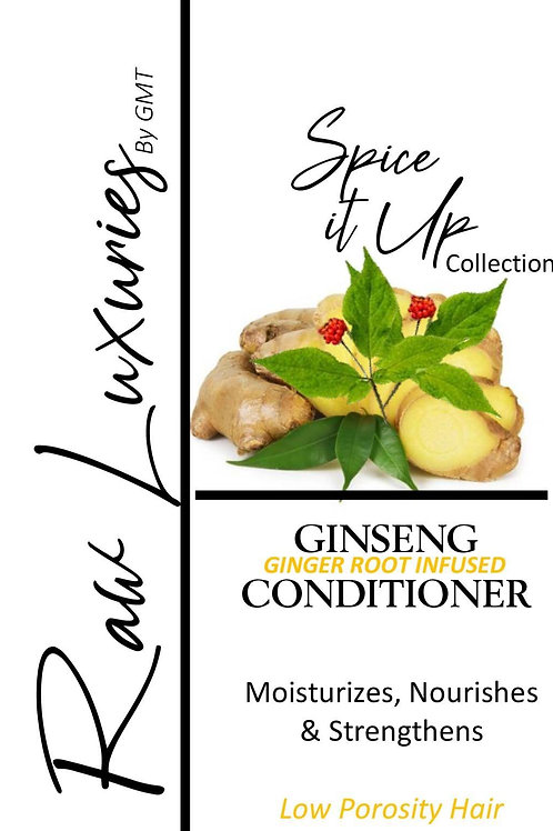 Ginseng Turmeric Conditioner
