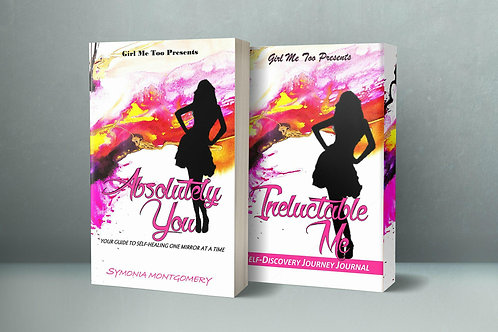 Book Combo: Absolutely You and Ineluctable Me