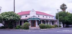 Drakenstein Palliative Hospice