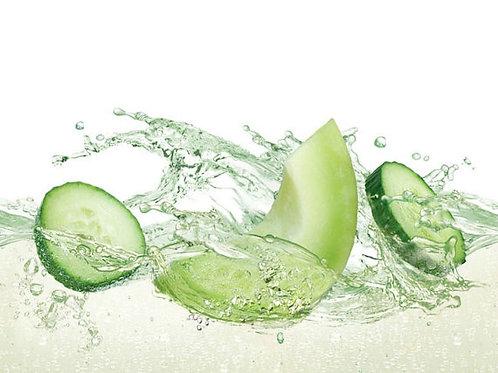 Cucumber Melon Sugar Scrub