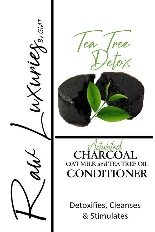 Tea Tree Detox Conditioner