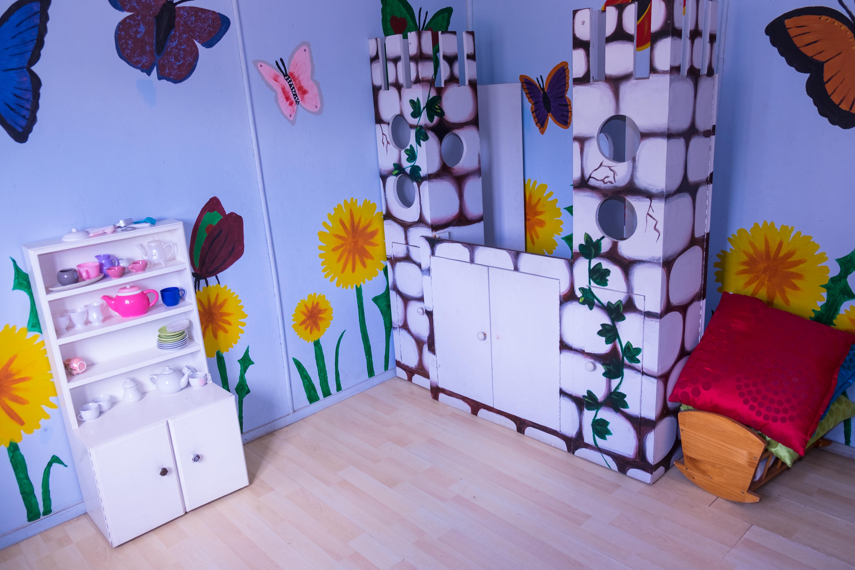 Zozo playroom
