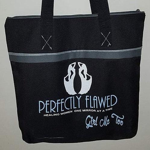 Perfectly Flawed Bag