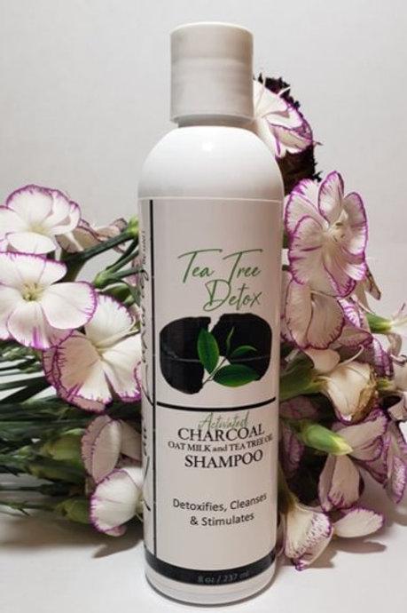 Tea Tree Detox Shampoo
