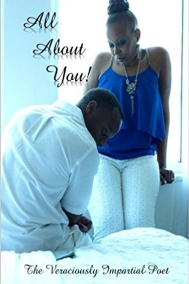 All About You (Poetry Collection)