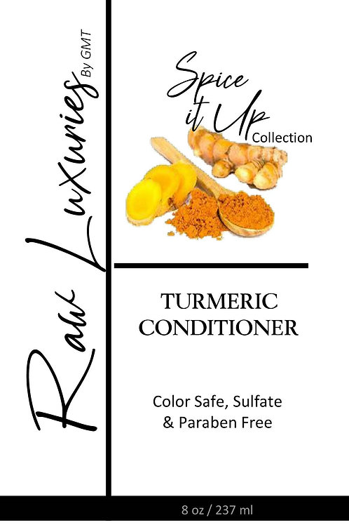 Turmeric Conditioner