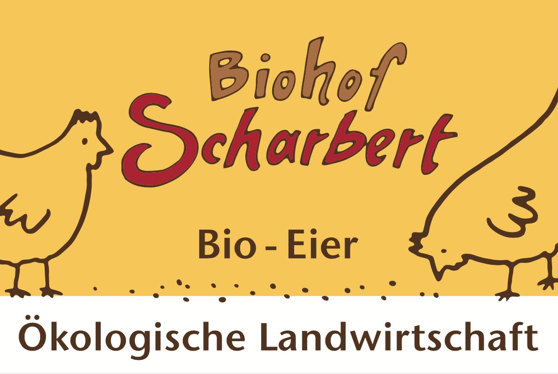 Biohof Scharbert