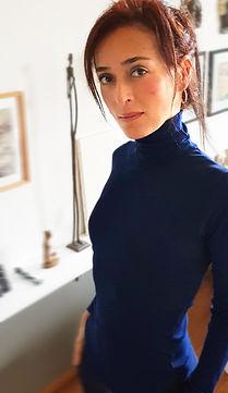 laura moazedi portrait november 2020 gra