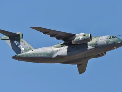 Embraer: O Ícone do Orgulho Nacional Completa 50 Anos