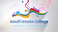 South Essex College 3D Ident