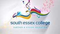 South Essex College 3D Ident