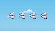 Avios eStore Animation