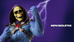 Why is Skeletor in the new MoneySuperMarket advert?