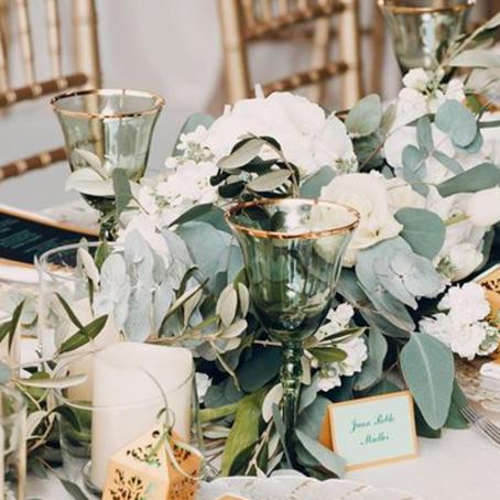 6 Steps to Choosing the Perfect Wedding Venue