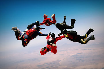 Team Skydive
