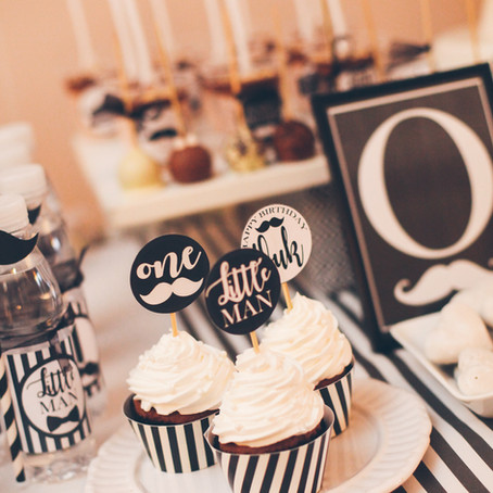 How to Host a Children's Birthday Party (without all the stress!)