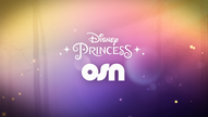 Disney Princess OSN - TV Branding Broadcast Package