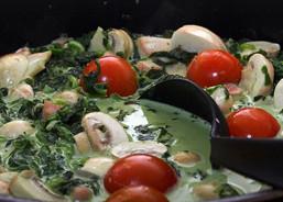 Edible Cutlery