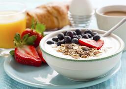 The Origin of Breakfast