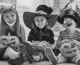 The Halloween Irony
