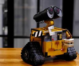 Robot deliveries in London  |  Diogo Silva Santos