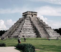 ¿México o Méjico ?  I   Louisa R