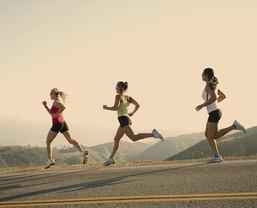Running Culture