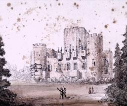 Horrible Histories of London