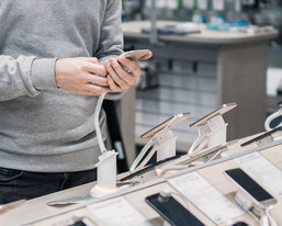 Keep Malware Out of Smartphones and Tablets