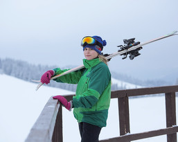 Skiing 101: For the Uninitiated