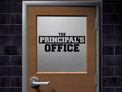 Know What to do When You Are Summoned to the Principal's Office