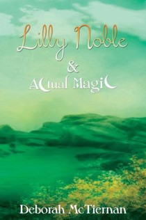 Recent Reviews for Lilly Noble & Actual Magic