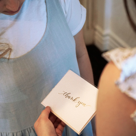 Do's & Don'ts: A Guide to Invitation Etiquette
