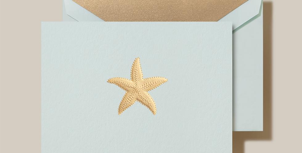 Starfish Notes