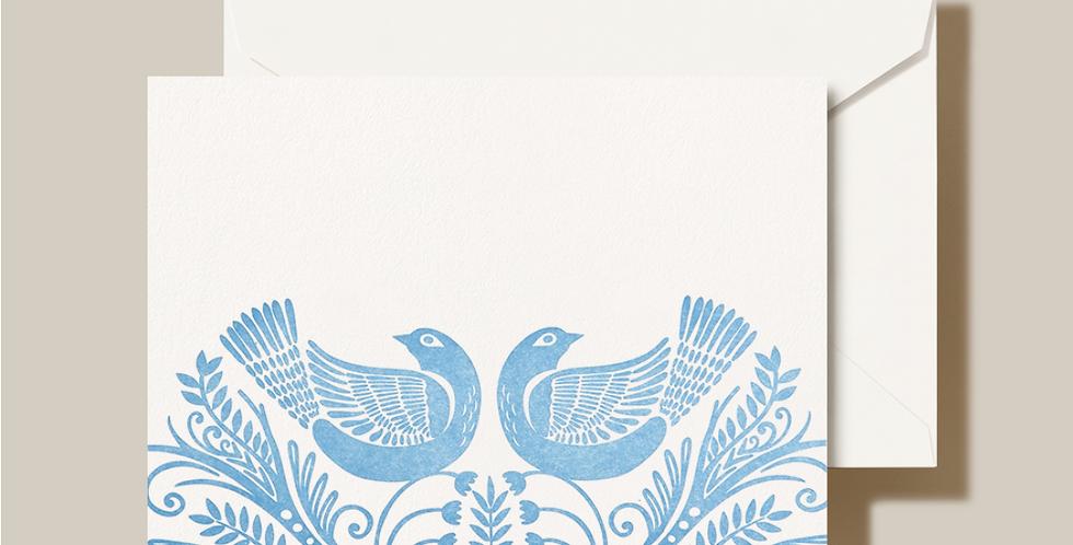 Birds Notes