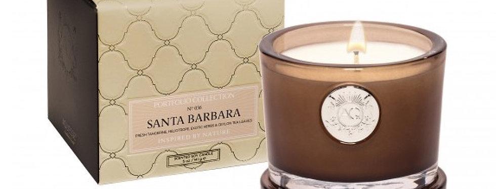 Santa Barbara Candle