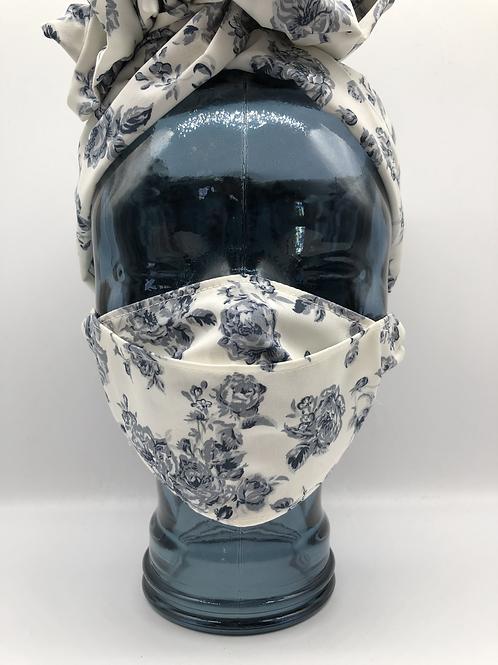 Victoria Rose 3D Face Mask
